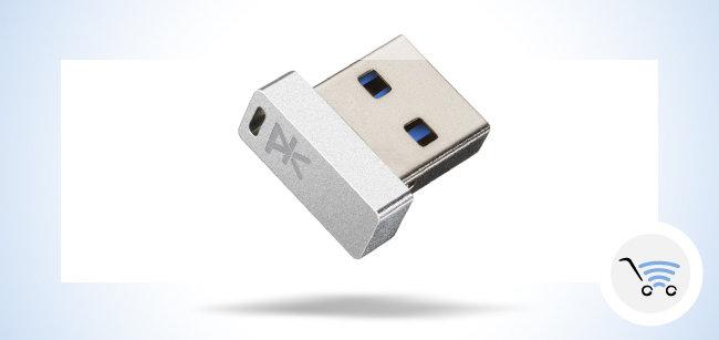 chiavetta USB PKParis K'1