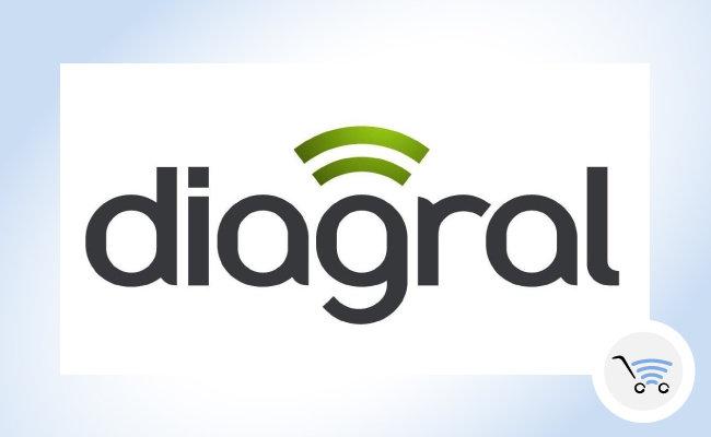 kit Diagral DIAG18AST