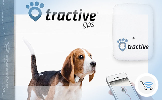 GPS Tractive areagroup