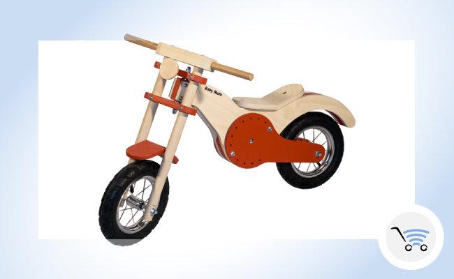 giocattoli baby moto Areagroup