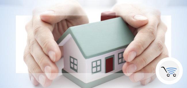 sicurezza per la tua casa con areagroup