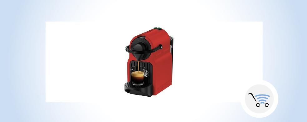 Krups Xn1005k Macchina Caffe'
